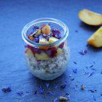 Oatmeal – das absolute Modefrühstück